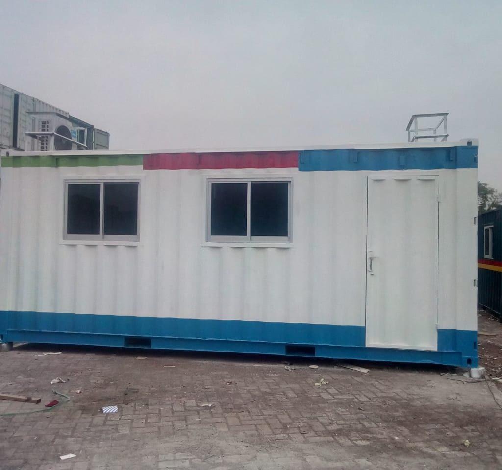 Kontainer Kantor, Jual Konatiner Office Surabaya,