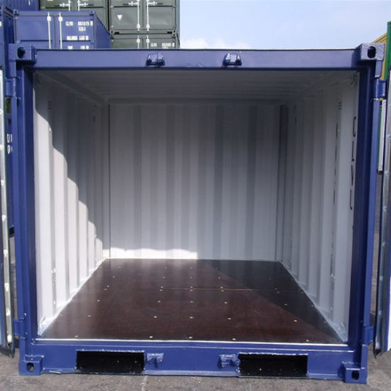 container bekas 10 ft, dry container 10 ft